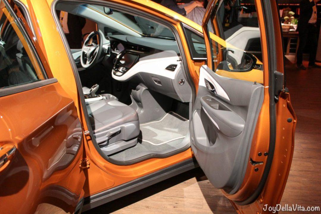 Opel Ampera Viat