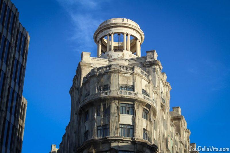 SEATBestMoments Sightseeing Barcelona SEAT Ibiza Travel Blog Lis