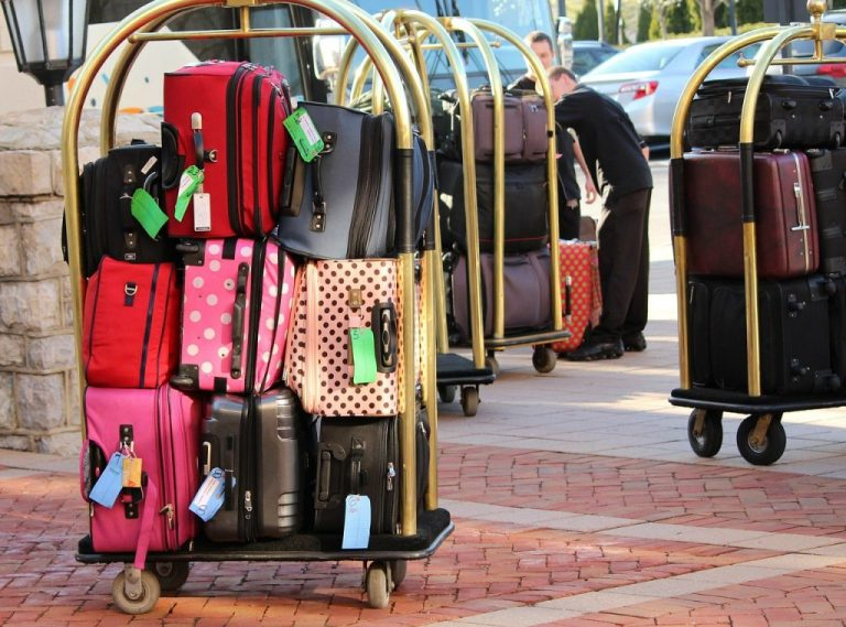 Tips for packing smart and traveling light | Ad