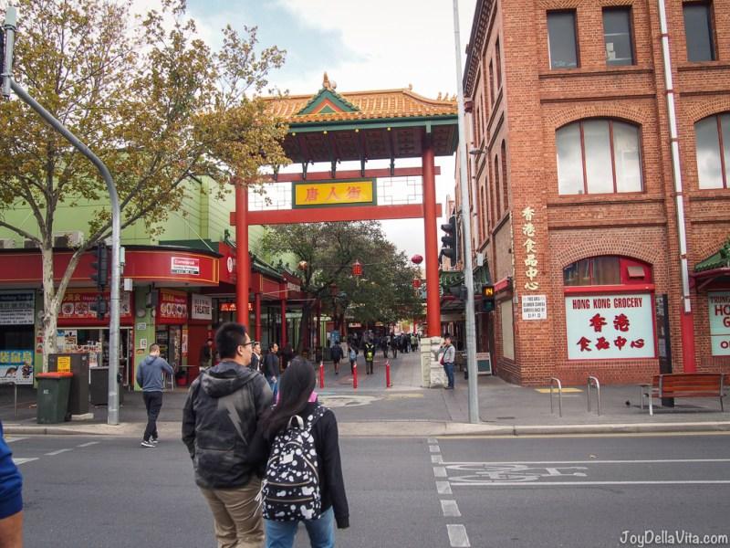 Chinatown Adelaide Chinese Food Travelblog JoyDellaVita