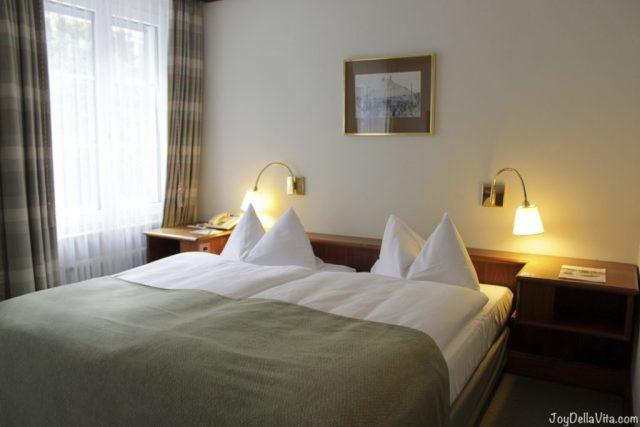 Hotel Einstein StGallen