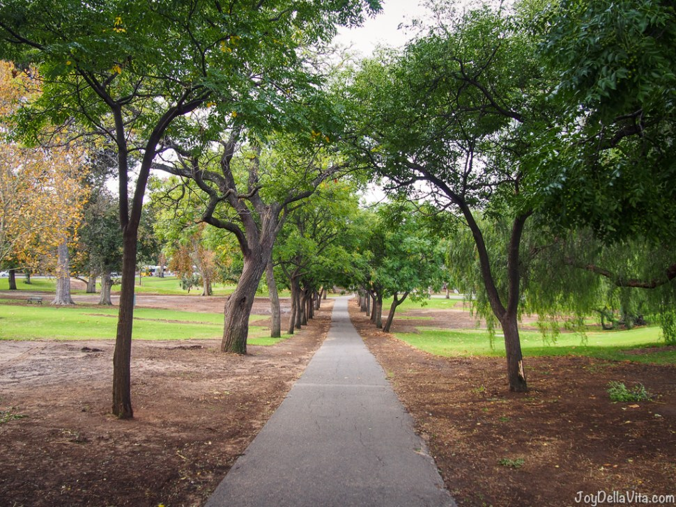 Rundle Park, Adelaide