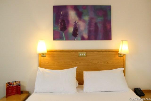 Leonardo Edinburgh Hotel Scotland JoyDellaVita
