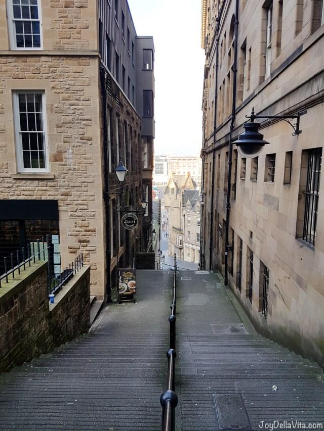 Zizzi Edinburgh JoyDellaVita