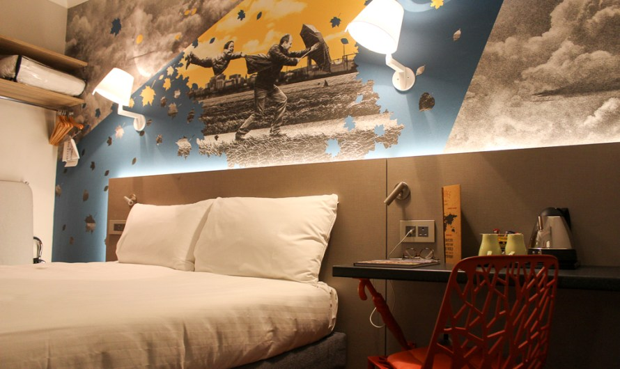 ibis Styles The Portland Manchester