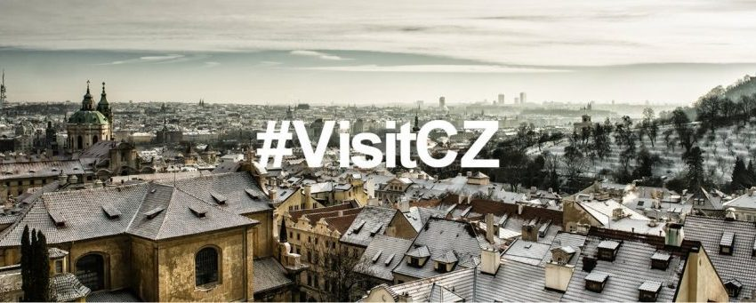#VisitCZ Twitter Chat on 22nd Feb 2017