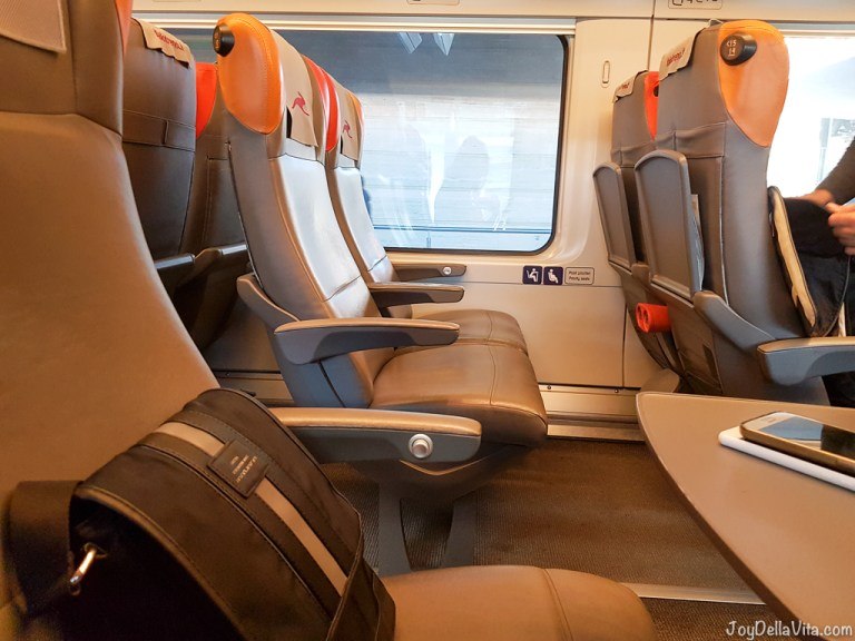 Before boarding a Train in Italy you need these Smartphone Apps