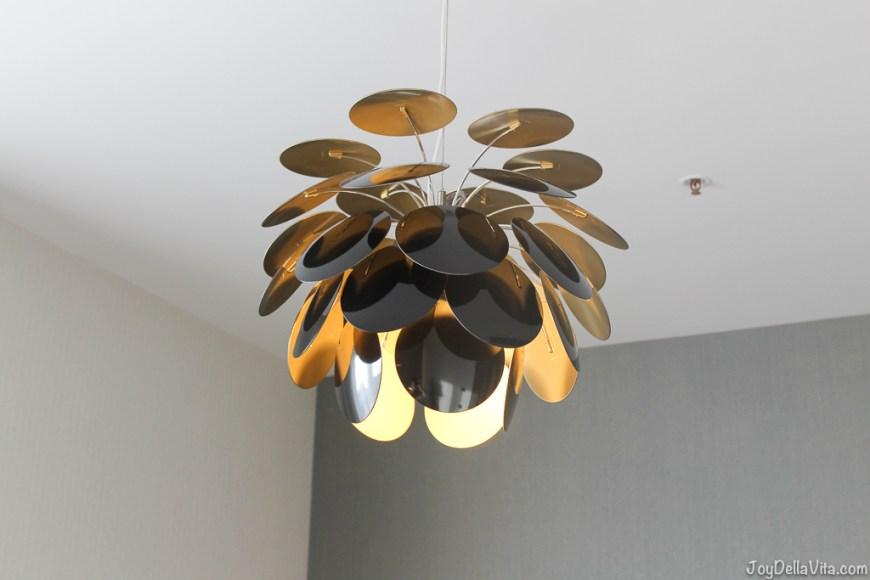nice Design Lamp nh Collection Hotel Cinquecento Rome JoyDellaVita