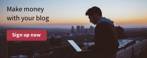 blogfoster UK Blogger