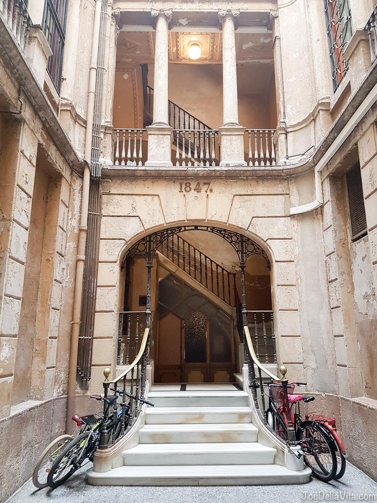 Hotel Boutique 1847 Barcelona Gothic Quarter JoyDellaVita