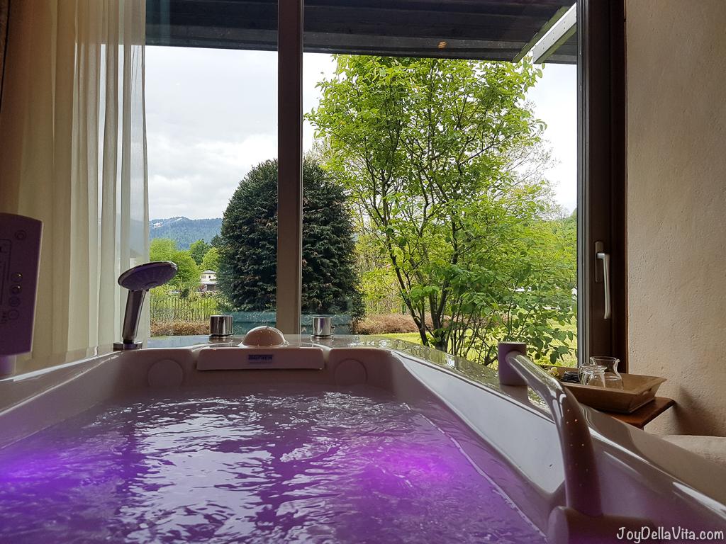 The best winter spas in Europe