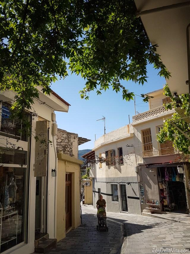 Cafe Saridakis Kritsa καφενειον σαριδακης κριτσα Hyyperlic