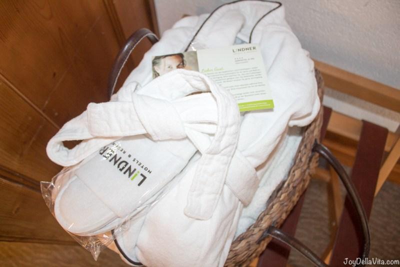 Lindner Parkhotel Spa Hotel Oberstaufen First Class maisonette single room - JoyDellaVita.com