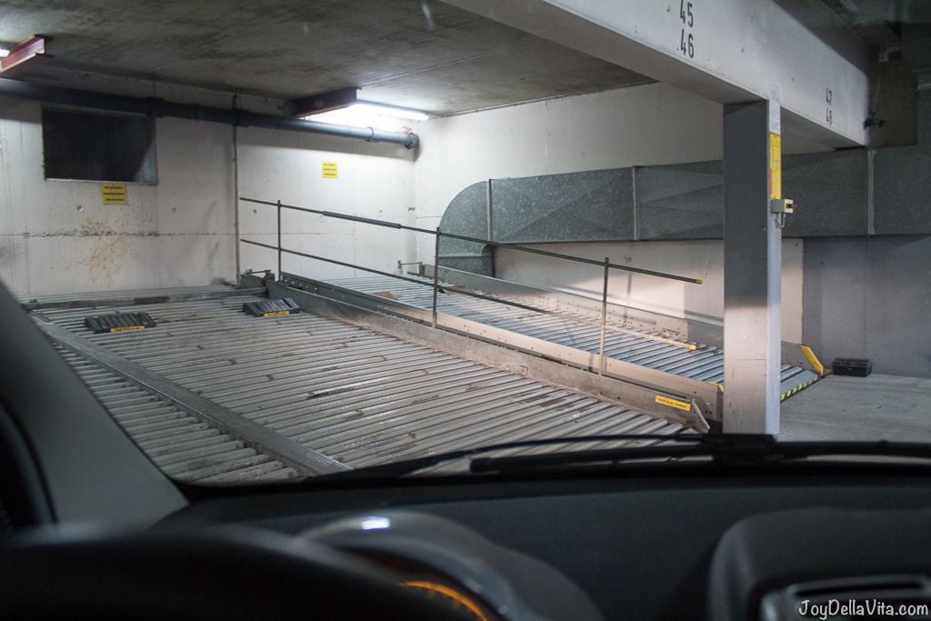 Parking Garage Lindner Parkhotel Spa Hotel Oberstaufen - JoyDellaVita.com