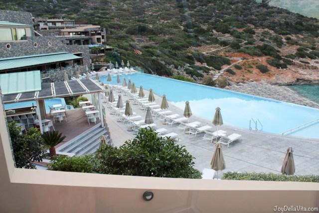 Luxury Hotel DAIOS COVE Agios Nikolaos Crete JoyDellaVita