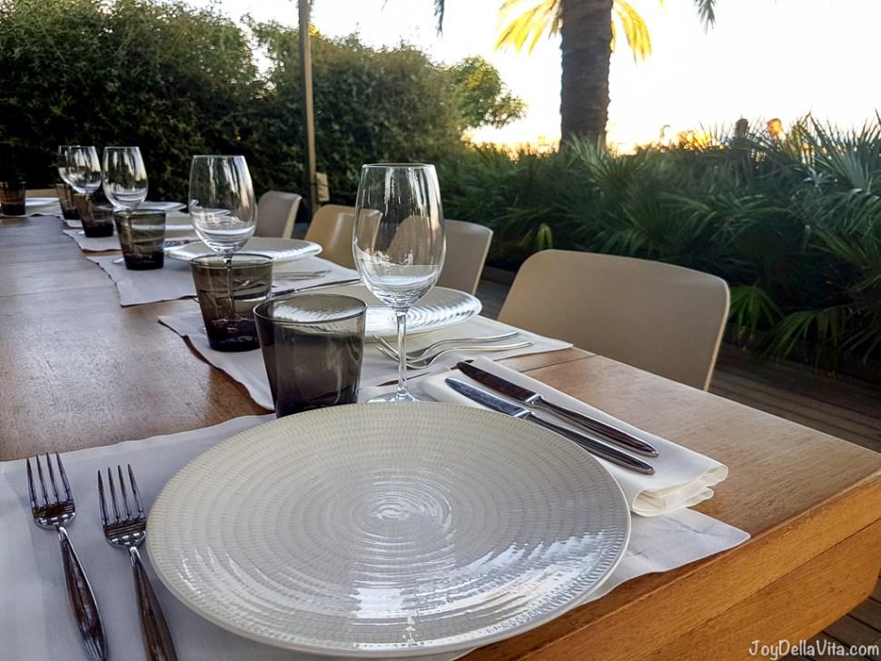 Bestial Restaurant Club Barcelona Beach -  JoyDellaVita.com