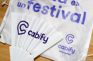 Cabify Barcelona - JoyDellaVita.com