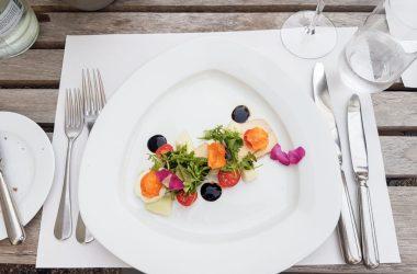 Gault Millau Organic Restaurant Castle Wartegg Lake Constance St Gallen - JoyDellaVita.com