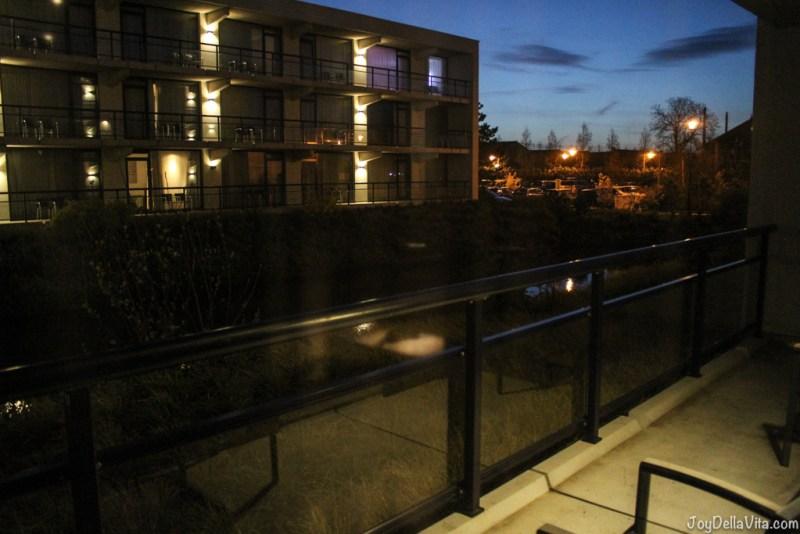 Van der Valk Sassenheim-Leiden Travelblog JoyDellaVita