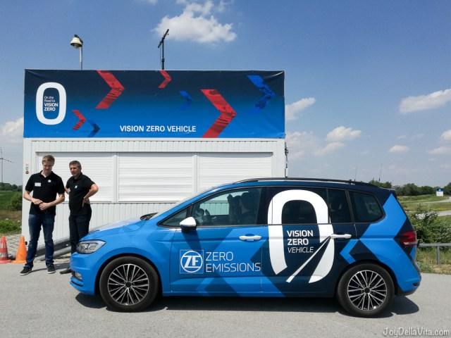 ZF Vision Zero Vehicle 2017 JoyDellaVita