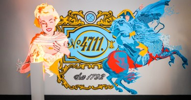 4711 Original Eau de Cologne Lindner City Plaza Hotel Cologne