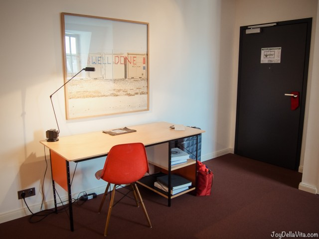 The Qvest Design Hotel Cologne Travel Blog Review