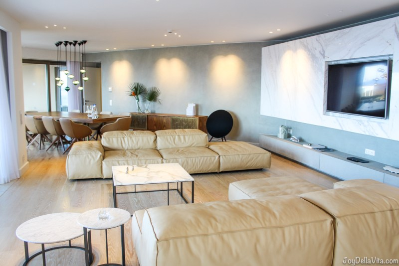 daios cove the mansion luxury villa resort crete greece travelblog