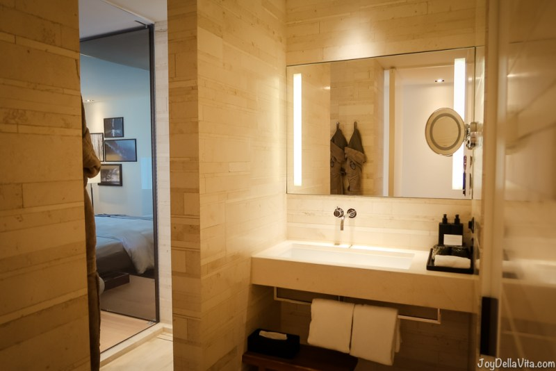 bathroom Roomers Design Hotel Baden-Baden cheapest room
