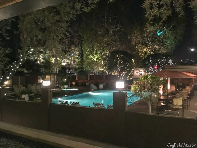 The Garland Hotel North Hollywood Universal City Los Angeles