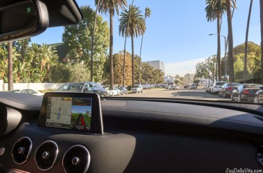 driving los angeles usa european citizen international license