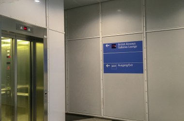 British Airways Galleries Lounge Munich Airport Terminal 1 B Qatar Airways Business Class