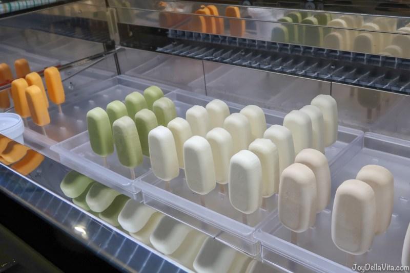 Frugii Canberra Ice Cream Dessert Gelato