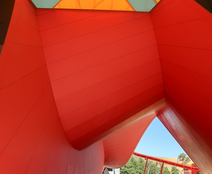 Highlights of the National Museum of Australia in Canberra