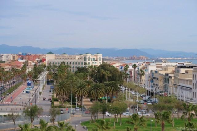 Balneario Las Arenas Valencia 5 Star Beach Hotel joyDellaVita