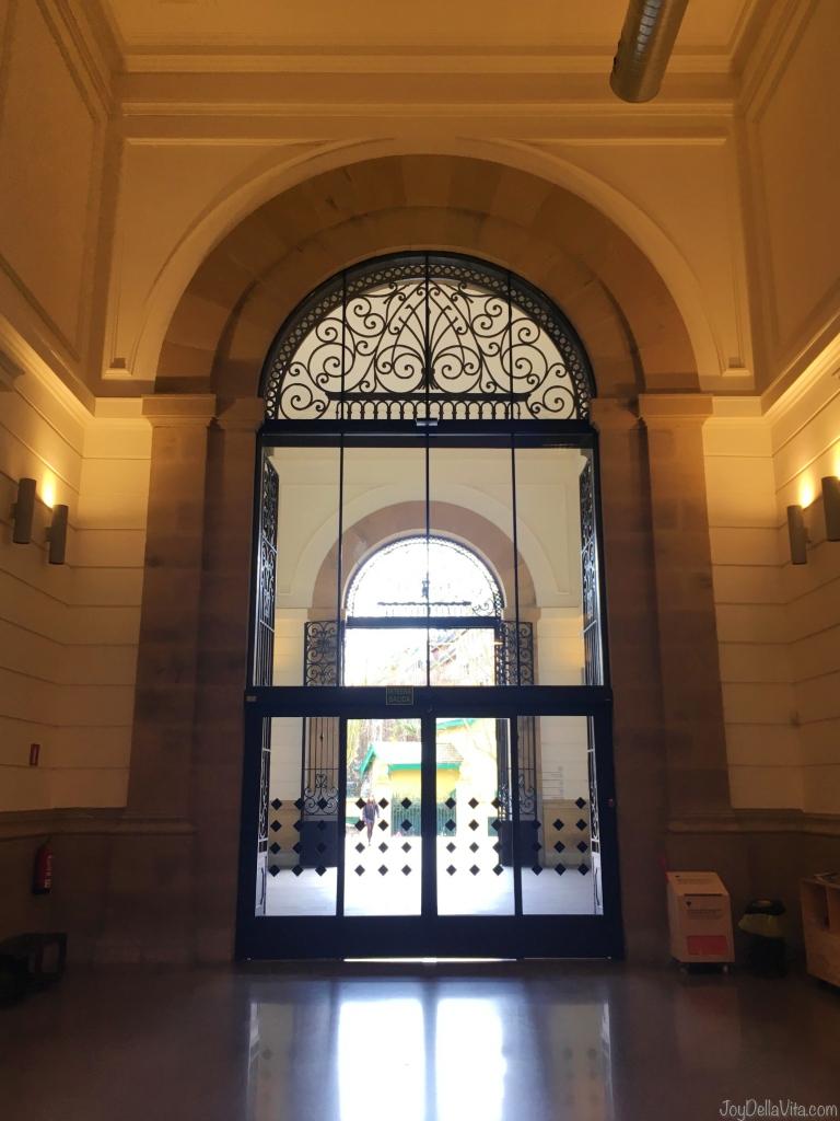 Tabakalera Art Museum Gallery Exhibition Donostia San Sebastian
