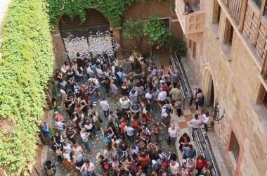 Casa di Giulietta Verona Visit House Museum JoyDellaVita