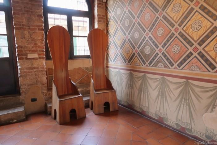 Casa di Giulietta Verona Visit House Museum Travel Blog JoyDellaVita