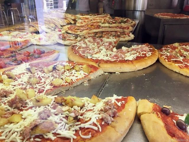 La Conchiglia Pizza in Verona