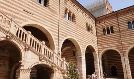 Achille Forti Modern Art Gallery / Galleria d'Arte Moderna Achille Forti