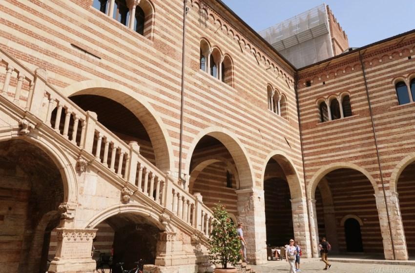 Must-See Art Museum in Verona: Achille Forti Modern Art Gallery / Galleria d'Arte Moderna Achille Forti