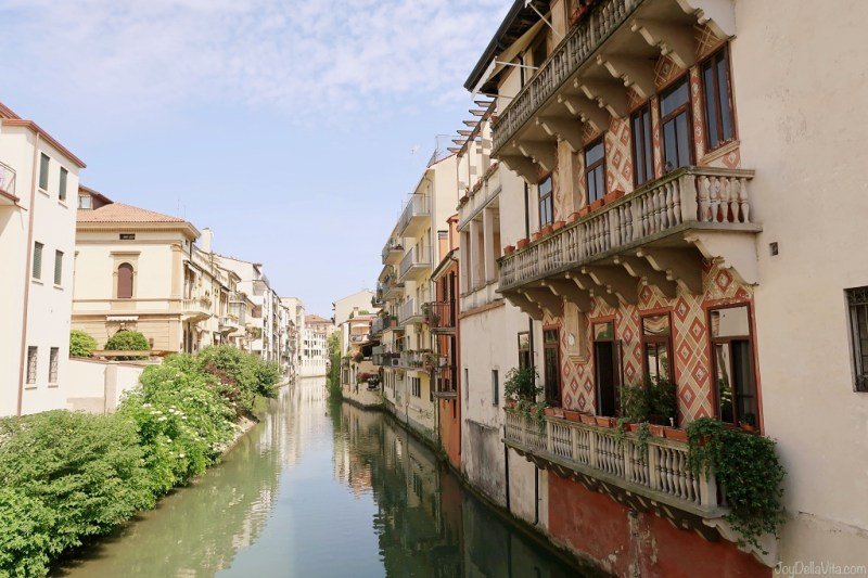 Instagram Padova Padua Blogger Travel
