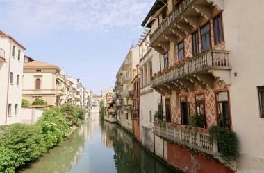 Instagram Padova Padua Blogger Travel