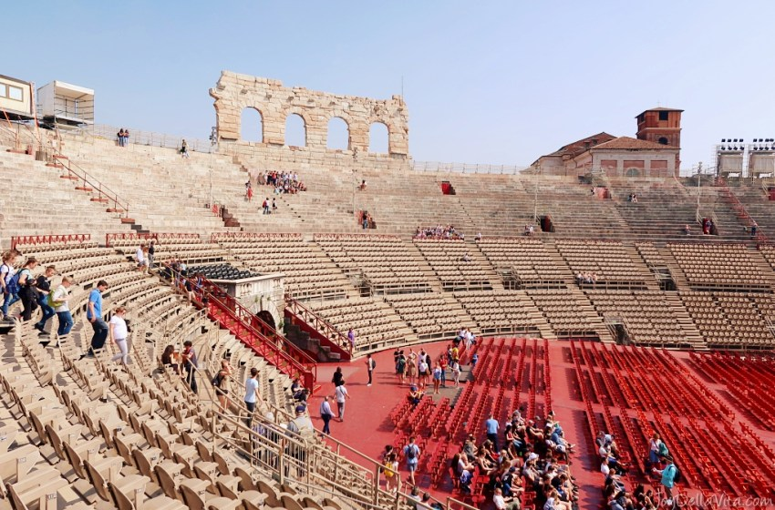 How to skip the lines when visiting Arena di Verona