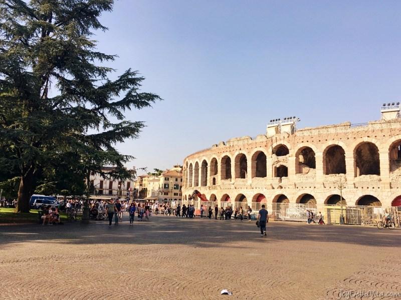 arena di verona tickets skip the line verona card experience travel blog joydellavita