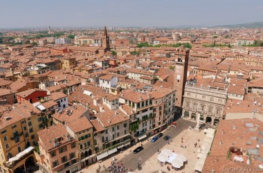 view torre dei lamberti verona card view sight verona alta citta experience for free travel blog joydellavita