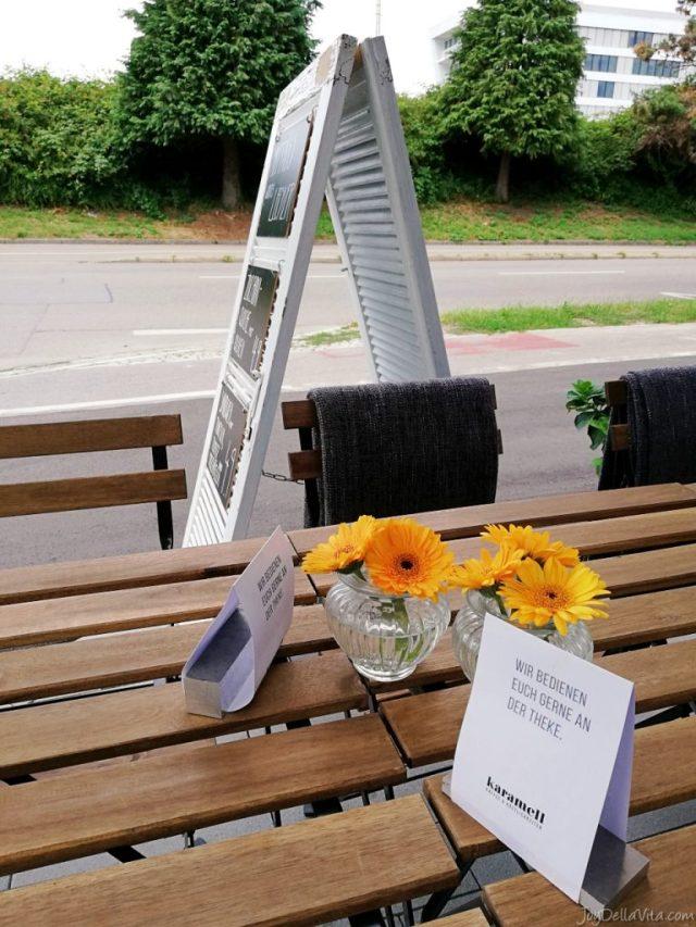 Cafe Karamell Friedrichshafen