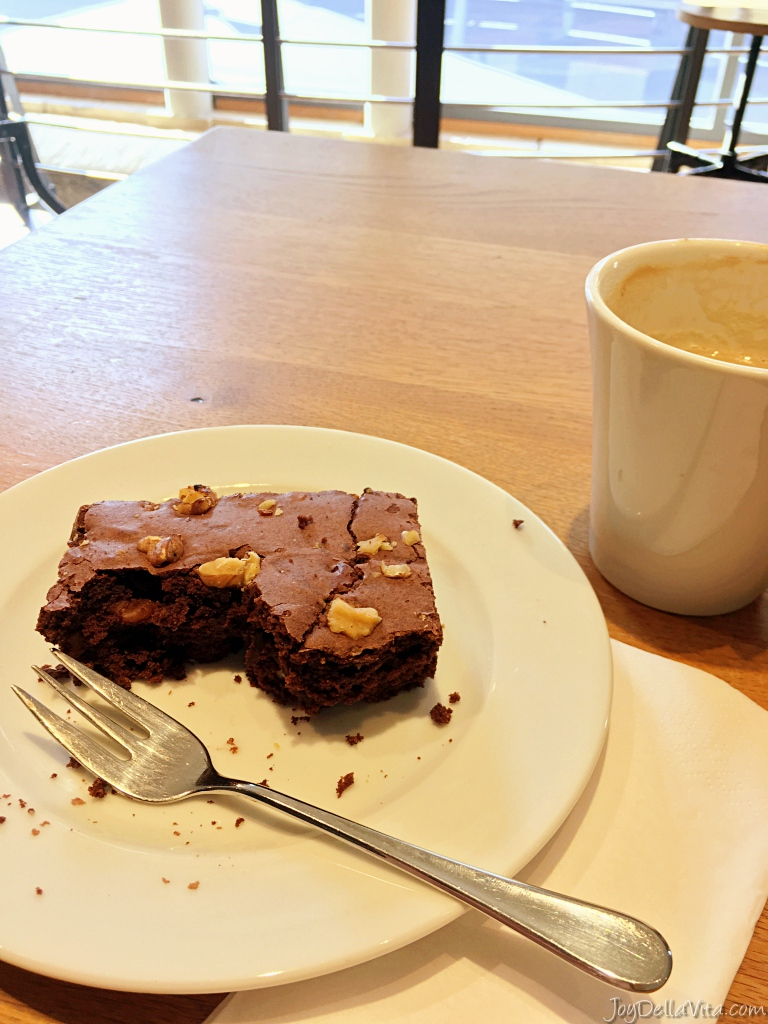 Brownie Tübingen Cafe L Lieb