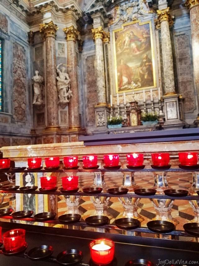 Cattedrale di San Lorenzo Lugano