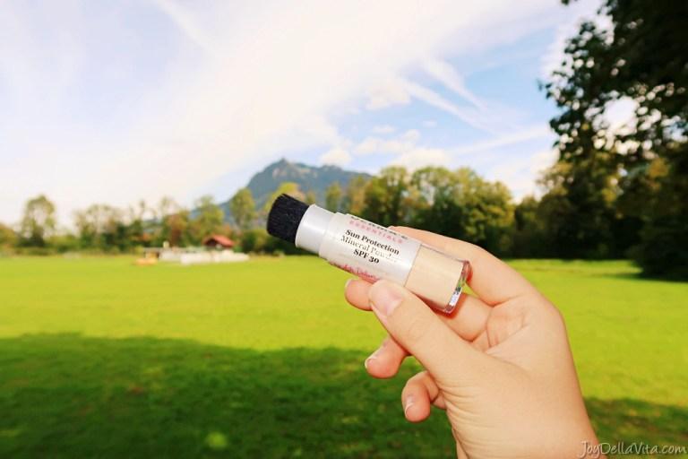 Review: Derma-E Sun Protection Mineral Powder SPF 30