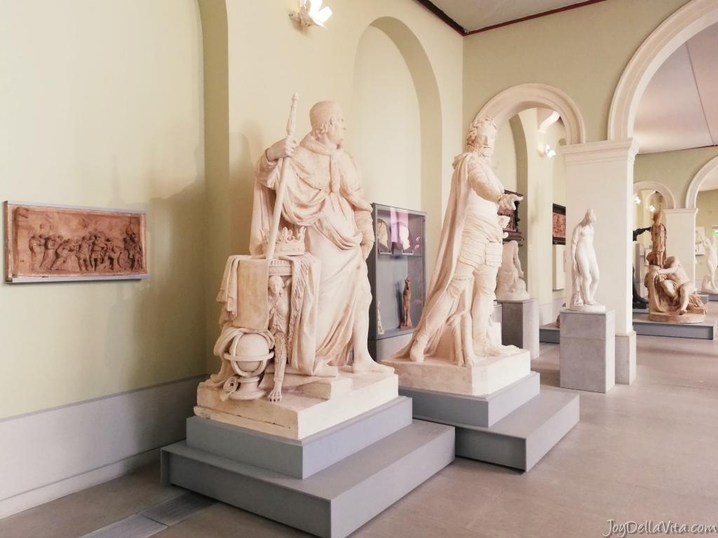 Musee Granet Aix en Provence